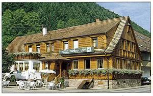 Gasthof-Pension Grüner Hof