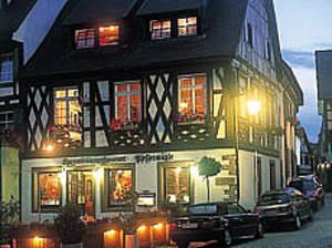 Stadthotel Restaurant Pfeffermühle