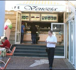 Eis-Cafe Venezia