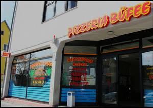 Pizzeria Büffee