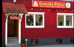 Ganesha Palace