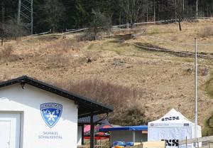 Skihaus Schalkental