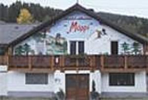 Skihütte Poppenberg