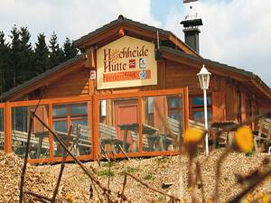 Hochheide Hütte