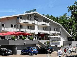 Café Restaurant Mooshüsli