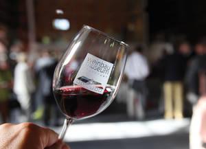 Vinothek im Weinbaumuseum Stuttgart