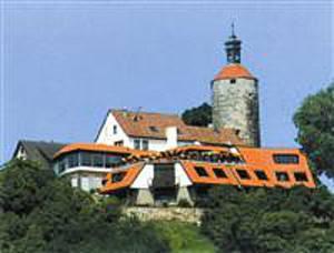Burghotel Restaurant Cafe Schöne Aussicht
