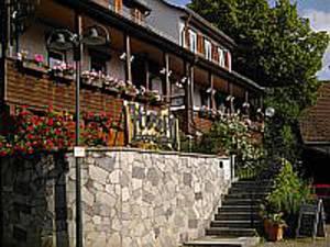 Hotel Restaurant Gasthof Hirsch