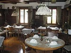 Weinstube Hotel Idler