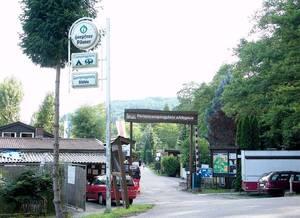 Campingplatz Albgau