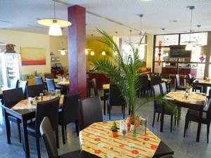 Restaurant & Bistro Albtherme