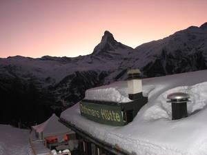 Othmar's Skihütte