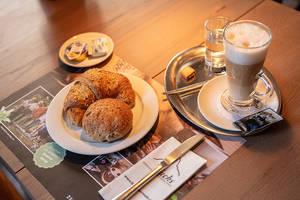 Bäckerei-Café Hörnli