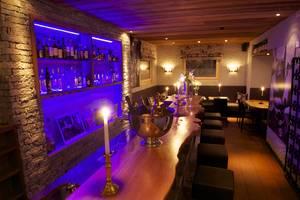 Le Gitan Bar