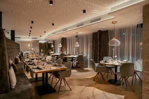 Restaurant La Ginabelle