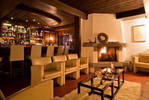 Piano Bar im Hotel Mirabeau