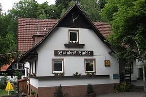 Gasthof Brandeck - Lindle