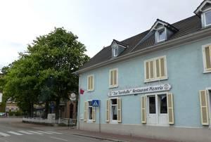 Pizzeria Restaurant Zur Turnhalle