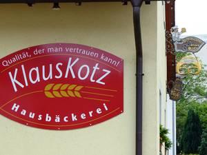Hausbäckerei Kotz