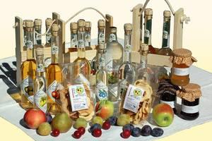 Knoll Obstbau und Brennerei