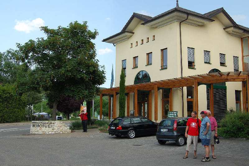 Bester Lieferservice Karlsruhe