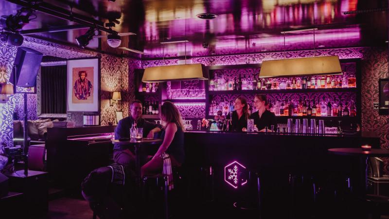 Pink Live Music Bar
