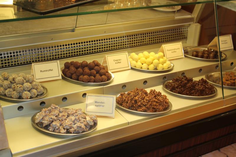Cafe Am Markt Gaggenau