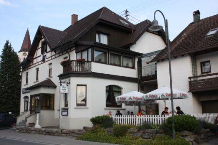 Gasthof Seehof