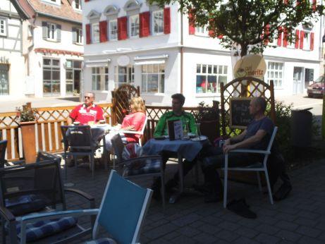 Café Moritz