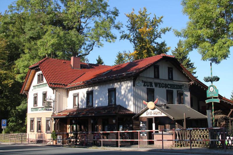 Gasthaus Zur Wegscheide