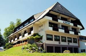 Höhengasthof Hotel Kreuz