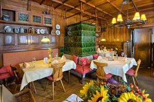 Hotel-Restaurant Suggenbad