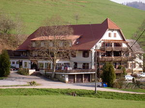 Hotel-Restaurant Kohlenbacher Hof