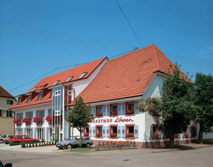 Hotel & Gasthaus Löwen Christian Dages e.K.