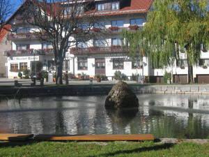 Hotel-Gasthof Rössle