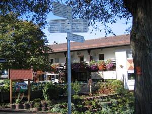 Immenstein Berggasthof