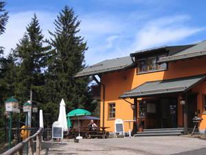 Berggasthof Hochkopf-Stub