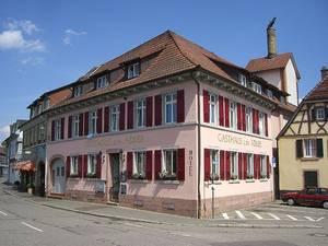 Gasthaus Adler Ettenheim