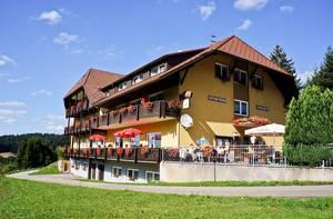 Gasthof-Landhotel Wehrhalder Hof