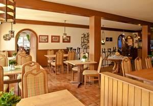 """Landhotel Dorfschmiede """"Konditorei-Café-Restaurant"""""""