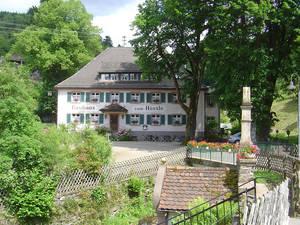 Gasthaus Rössle GmbH St. Ulrich