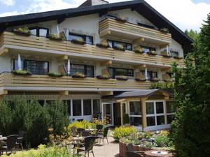 Ferien - und Wellness-Hotel Schwarzwälder Hof