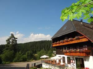 Schlehdorns Seehof