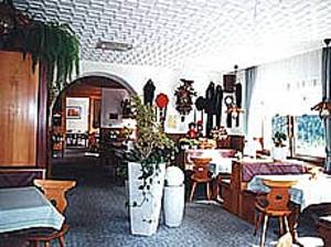 Pension-Restaurant Waldblick
