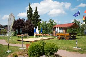 Biergarten Restaurant Sonnenhof