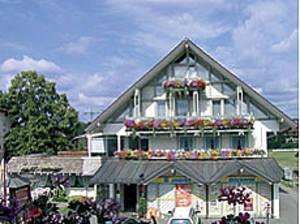Schwarzwald-Café Pension Fechtig