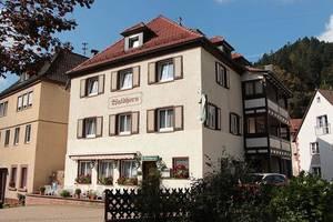 Gasthof Pension Waldhorn