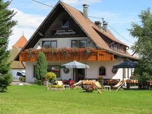 Gasthof-Café Nagoldquelle