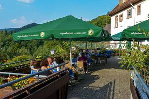 "Landgasthof-Pension ""Zum Ochsen"""