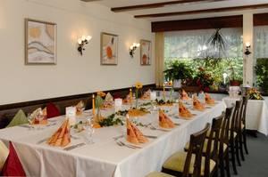 Hotel-Restaurant Talblick